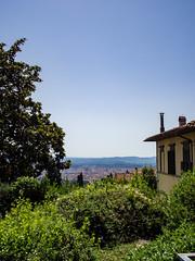 Fiesole (MikeAncient) Tags: italia italy firenze florence fiesole tuscany toscana landscape landscapephotography maisema maisemakuva maisemakuvaus geotagged