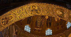Palatine Chapel (lionel.lacour) Tags: palermo sicily italy
