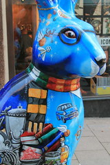 IMG_4773 (.Martin.) Tags: gogohares 2018 norwich city sculpture sculptures trail gogo go hares art norfolk childrens charity break