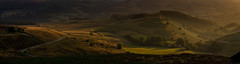 After the Rain (Peter Quinn1) Tags: derwentvalley higgertor latelight eveninglight