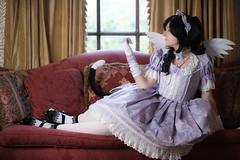 Neko Lolita