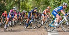 Boels Womens Tour-92 (stevefge (away travelling)) Tags: 2018 bicycles bikes ladies nijmegen cycling race women street candid unsuspectingprotagonists nederland netherlands nl nederlandvandaag reflectyourworld wheel sport endurance road