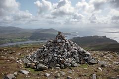 2F7A1208 (Greg Carey) Tags: donegal ireland ulster sliabhliag slieveleague slieveliag wildatlanticway
