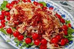 pork-shabu-shabu-salad_260818 (kazua0213) Tags: foveon sigma quattro cuisine