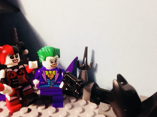 Batman Year Three: Part 8