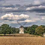 Windmühle - Windmill thumbnail