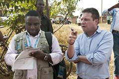 Mission PBF conjointe PNUD-OIM-HCR entre le Burundi et la Tanzanie (pnud.burundi) Tags: pbf grandslacs transfrontalier cadrestratégiquerégionaldesnationsunies glrsf crossborders greatlakesregionalstrategicframework oim pnud unhcr burundi tanzanie matteofrontini oneun kayogoro makamba bi