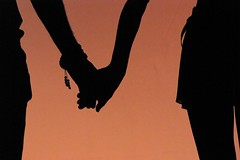 hand in hand (lorenzog.) Tags: handinhand hands ballet dance silhouette italy ilobsterit holdinghands