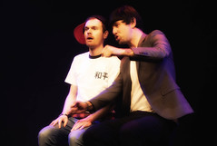 EM100267-Edit.jpg (rashbre) Tags: rehearsal newcastleupontyne rashbre newcastle mixtape live thesixtwenty theatre timehop