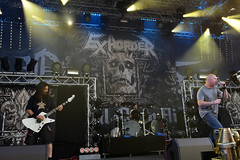 Exhorder PartySan Metal Open Air 2018