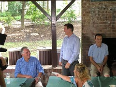 """Falls Church Democrats Labor Day event • <a style=""""font-size:0.8em;"""" href=""""http://www.flickr.com/photos/117301827@N08/43754959624/"""" target=""""_blank"""">View on Flickr</a>"""
