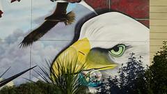 305 Sheffield, town of murals (Brigitte & Heinz) Tags: australia australien australie sheffieldmurals townofmurals tasmania tasmanien tasmanie