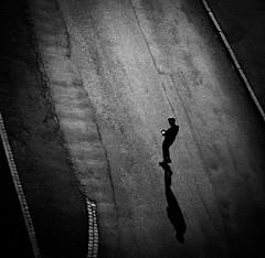 Time (MortenTellefsen) Tags: time tid street streetphoto svarthvitt streetview monochrome bw blackandwhite blackandwhiteonly bergen black norway norwegian canon 80d 2018 gatefoto