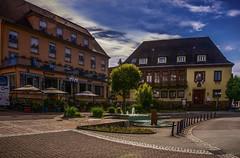 Hotel De Ville , Saverne , France. (ost_jean) Tags: hoteldeville saverne elzas alsace france frankrijk nikon d5300 tamron sp af 1750mm f28 xr ostjean