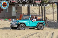 Sun Beach Crawl OCJW18-100 (Live Wire Media & Events) Tags: oc jeep week 2018 ocjw18 ocjw wragler cherokee jk jku tj yj cj ocmd