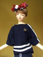 Switch (Mimo_Marina) Tags: bjd bjdboy bjddoll boy cuteboy clothers kpop korean koreanstyle koreanboy koreanfashion volks switch switchbjd style cat volksbjd resindoll portrait