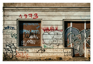 Zeitreise - der alte Kiez, back again 2018 September