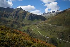 Cuolm d'Ursera (Oberalppass) (Toni_V) Tags: m2409092 rangefinder digitalrangefinder messsucher leicam leica mp typ240 type240 28mm elmaritm12828asph hiking wanderung randonnée escursione alps alpen oberalppass prioratschamut passstrasse graubünden grisons grischun switzerland schweiz suisse svizzera svizra europe ©toniv 2018 180904 surselva