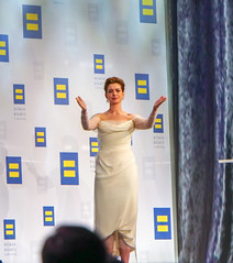 2018.09.15 Human Rights Campaign National Dinner, Washington, DC USA 06196