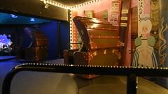 The Flying Trunk (jpellgen (@1179_jp)) Tags: tivoli garden gardens amusementpark park travel nikon d7200 2018 august summer denmark sigma 1770mm copenhagen kobenhavn dane danish scandinavian scandinavia europe european hanschristianandersen flyingtrunk darkride ride denflyvendekuffert