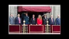 Así vivió Peña su último desfile de Independencia como Presidente (HUNI GAMING) Tags: así vivió peña su último desfile de independencia como presidente