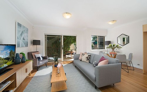 1/6 Armstrong St, Cammeray NSW 2062