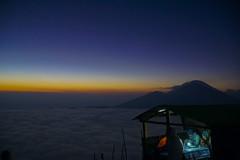 Sunrise at Mt. Batur (prodo001) Tags: gianyar bali indonesien id