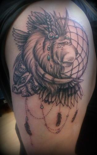 leann lion