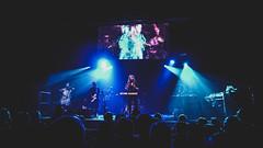Jane Weaver @  Manchester Ritz 30.11.17 (eskayfoto) Tags: panasonic lumix lx3 gig music concert live band stage tour manchester lightroom manchesterritz ritz theritz janeweaver jane weaver p1640803editlr p1640803