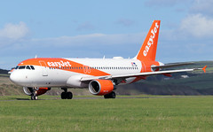 OE-IZW (Harvey's Aviation Images) Tags: oeizw easyjeteurope iom isleofman airbus a320214 a320 easyjet ronaldsway airport egns
