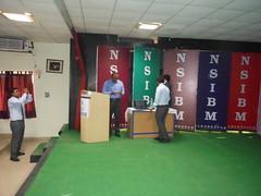 DSCN0022 (D Hari Babu Digital Marketing Trainer) Tags: digital marketing seminar nsibm jamshedpur