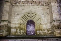 portada del Perdon exterior iglesia de San Pedro Ciudad Real 02 (Rafael Gomez - http://micamara.es) Tags: portada del perdon exterior iglesia de san pedro ciudad real