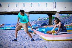 B3 STUDIOZ (B3studioz) Tags: candid couple shoot