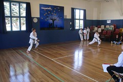 DSC00213 (retro5562) Tags: martialartssport karatemartialart karatekata kata kumite karatekumite teamsport gkr r21 hubtournament karate martialarts 2018 wgtn wellington waterlooschool waterloo lowerhutt newzealand ring1 ring2 male female