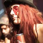 Red punk thumbnail