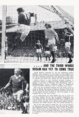 Northern Ireland vs Sweden - 1975 - Page 13 (The Sky Strikers) Tags: northern ireland sweden the european championship windsor park programme 20p