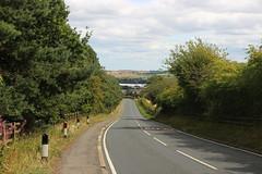 copeland lane (kokoschka's doll) Tags: road backroad evenwood westauckland