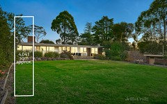 115 Serpells Road, Templestowe Vic