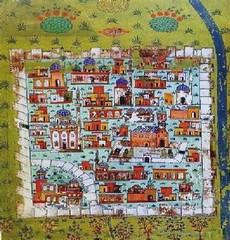 Matrakci_Diyarbekir (skaradogan) Tags: matrakçı nasuh ottoman polymath minyatür