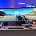 Super ultra-wide monitor by Samsung at Gamescom 2018