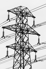 20180825_4648_7D2-90 Power on a cold day (johnstewartnz) Tags: pylon power powerpylon blackandwhite bw monochrome mono canon canonapsc apsc eos 7d2 7dmarkii 7d canon7dmarkii canoneos7dmkii canoneos7dmarkii 70200mm 70200 70200f28 100canon