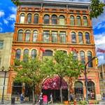 Hamilton Ontario - Canada - Right House Department Store  - AKA - Thomas C  Watkins Building  - Heritage thumbnail