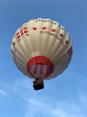 180613 - Ballonvaart Annen naar Nieuwe Pekela 5