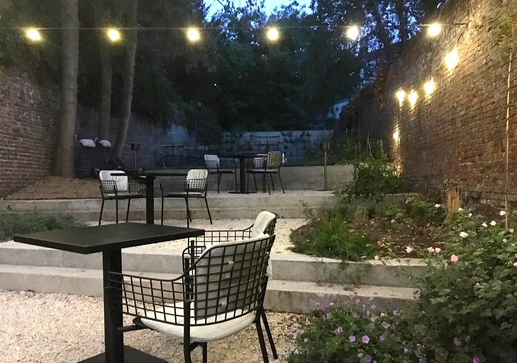 Dinner Set Tuin : Modern dinner sets tuin eettafel met stoelen voor buiten tulidesigns
