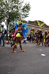 DSC_7944 Notting Hill Caribbean Carnival London Aug 27 2018 Stunning Girls (photographer695) Tags: notting hill caribbean carnival london exotic colourful girls aug 27 2018 stunning ladies