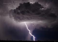 Thunder Road (slsjourneys) Tags: lightning monsoon storms thunder