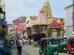 New Kathiresan Kovil (D-Stanley) Tags: newkathiresankovil chariots hindu kathiresan kovil colombo srilanka