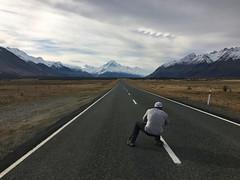 Me in NZ (Matt Champlin) Tags: me selfie newzealand fun adventure travel paige courtney friends hiking phone photos photographer 2018 summer winter