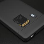 External harddrive, SD card and microSD card. Optimal backup strategy thumbnail