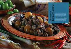 Turkish Cuisine, Tastes of a Splendid Heritage / Türkische Küche, Geschmack eines großartigen Erbes; 2017_5, Turkey (World Travel Library - collectorism) Tags: turkishcuisine 2017 cuisine eating gastronomy gastro food turkey türkiye brochure world travel library center worldtravellib holidays tourism trip touristik touristisch vacation countries papers prospekt catalogue katalog photos photo photography picture image collectible collectors collection sammlung recueil collezione assortimento colección ads gallery galeria touristische documents dokument broschyr esite catálogo folheto folleto брошюра broşür